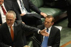 If only you'd take over from me and put me out of my misery Malcolm.