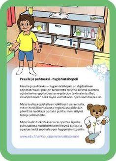 Edu.fi - Verkko-oppimateriaalit