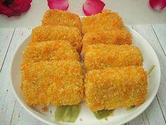 Resep Nugget Pisang Keju Oleh Susan Mellyani Resep Makanan Ringan Sehat Keju Resep