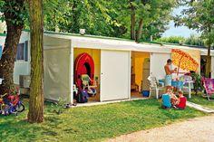 Suite Caravan.