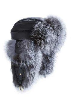 50a5bb288e6d7 22 Best Trapper hats images