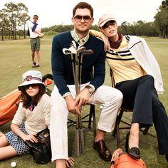 PGA Tour Pro Keegan Bradley rocks Tommy Hilfiger Golf | #Golf4Her.com