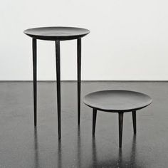 Rick Owens Tables