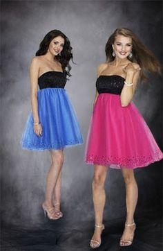 Kristin Cavallari Short A-Line Sleeveless Homecoming Dress Model : DWHNS15038 Regular Price: $178.00 Special Price: $76.00 Total Save: $102.00