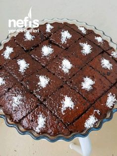 How to make Age Cake Recipe? Here is the illustrated description of the Age Cake Recipe in the 191 people's notebook a Best Cake Recipes, Homemade Beauty Products, Yummy Cakes, Tiramisu, Tea Time, Food And Drink, Yummy Food, Sweet, Ethnic Recipes