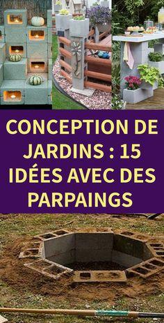 Diy Jardin, Stepping Stones, Art Deco, Patio, Outdoor Decor, Projects, Home Decor, Gardening, Gardens