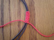 good instructions for sliding knot