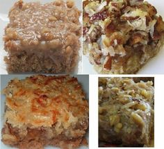 Granny's Oatmeal Cake | The Cheneworth Gap Times-Picayune & World Observer