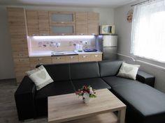 Dom MICHAELA - Liptov - Demänová | 123ubytovanie.sk Rafting, Couch, Furniture, Home Decor, Settee, Decoration Home, Sofa, Room Decor, Home Furnishings
