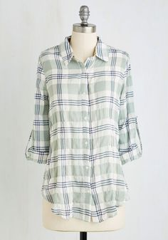 This Won't Yurt a Bit Top From the Plus Size Fashion Community at www.VintageandCurvy.com