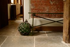 One of our favourite shots of our Umbrian Limestone