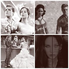 Catching fire hunger games