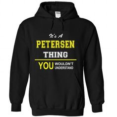 PETERSEN-the-awesome - #camo hoodie #grey sweatshirt. LOWEST PRICE => https://www.sunfrog.com/LifeStyle/PETERSEN-the-awesome-Black-64575535-Hoodie.html?68278