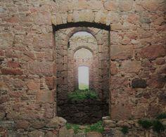 new slains castle scotland