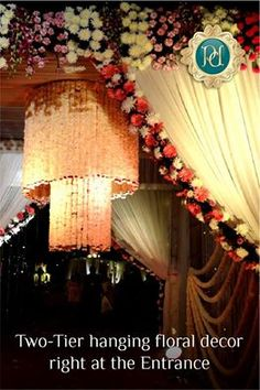 ‪#‎Book‬ your ‪#‎WeddingDecor‬ with ‪#‎PandhiDecorators‬ in ‪#‎Floral‬ ‪#‎Style‬ and spread the fragrance across. click on the link: http://goo.gl/b8Yj6q