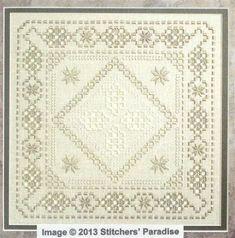 Stitchers' Paradise - Hardanger
