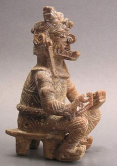 Debate La cerámica en la América Prehispánica  Cultura TAIRONA,Colombia