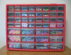 Product Highlight: Hardware Storage Box