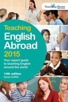 Teaching Advanced Level English Overseas?