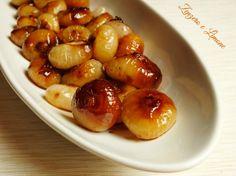 cipolline caramellate -