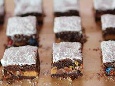 Crazy Brownies recipe from Ree Drummond via Food Network