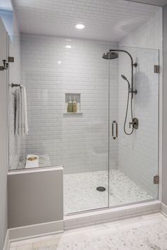 A bathroom remodel can make a huge impact on your homes comfort level, not to mention its resale value. As you research bathroom ideas and browse photos, make sure to save any bathrooms that catch your eye, then figure out some of the common features that seem to recur throughout. #Remodeling #Construction #RemodelingContractors #BathroomRemodel #BathroomRemodeler #BathRemodel #BathroomContractor #ShowerRemodel #Valley #shower #showerideas #showerremodel