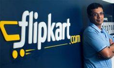 Flipkart is the first ecommerce site to launch an app for Android Wear sporting wearablesFlipkart CEO Sachin Bansal. Image courtesy: Flipkart Flipkart has Sachin Bansal, Net Neutrality, Thing 1, Shopping Day, Online Shopping, Shopping Sites, App Development Companies, Business News, New Technology