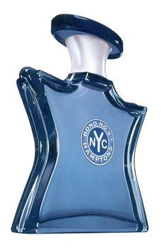 El mejor perfume que he olido en TODA mi vida! Hands down! Bond No. 9 New York 'Hamptons' Fragrance available at #Nordstrom