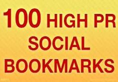 I will submit your website or url to Social Bookmarking site (100+ sites) for $5 : boby35in - MinimartJobs.com
