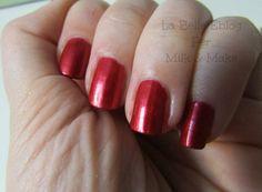 nail polish p2 color victim fever