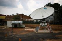 As part of a multi-million dollar (US) investment in its satellite business, Liquid Telecom is the first operator to build a satellite hub at Teraco's vendor-neutral earth station in South Africa. South Africa, Summit 2016, African, C2c, Building, Connect, News, Buildings, Construction