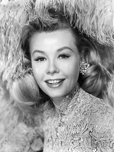 My great aunt Vera Ellen who starred in White Christmas. So beautiful, looks so much like my grandmother!