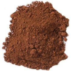 The Earth Pigments Company, LLC - Colonial Burnt Sienna, $4.72 (http://www.earthpigments.com/colonial-burnt-sienna-pigment/)