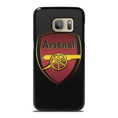 ARSENAL LOGO FOOTBALL Samsung Galaxy S7 Case Cover  Vendor: Casesummer Type: Samsung Galaxy S7 Case Price: 14.90  This luxury ARSENAL LOGO FOOTBALL Samsung Galaxy S7 case is going to cover your Samsung S7 phone from every bumps and scratches with dashing style. The strong material may give the excellent protection from crash to the back sides and corners of your Samsung phone. We produce the phone cover from hard plastic or silicone rubber in black or white color. The frame profile is thin… Samsung S9, Samsung Galaxy S9, Galaxy S7, S7 Phone, S7 Case, Silicone Rubber, Phone Cover, Porsche Logo, Arsenal