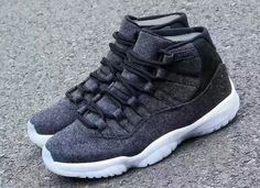 e63078f07c3291 Official Air Jordan 11 Wool launch page. View the latest images