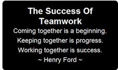 Inspirational Quotes about Work : Teamwork Quotes About Work Motivational Quotes Team Success Quotes, Team Quotes, Teamwork Quotes, Leadership Quotes, Servant Leadership, Job Quotes, Sport Quotes, Qoutes, Motivational Quotes For Workplace
