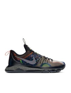 detailed look b519a 8554c Nike KD 8 What The Release Date. What The Nike KD 8 SE features multiple  prints, graphics, textures and colors. The Nike KD 8 What The release date  is set