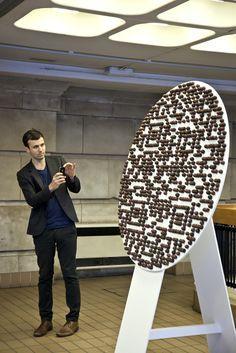 London Design Festival on Pinterest | Qr Codes, Festivals and Hotels