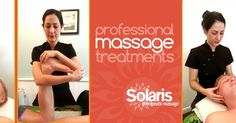 Solaris Therapeutic Massage is a #professional massage #therapist clinic and we offer #varieties types of massage #therapies. We provide our therapies at a #reasonable price.