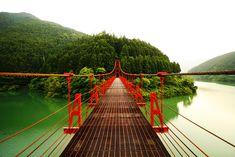 DeviantArt: More Like Solkan bridge - Dream bridge by eriksimonic