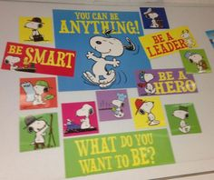snoopy classroom - Google Search