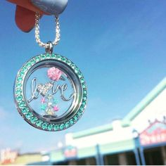 Summer fun! New Origami Owl Summer Charms. Cotton Cotton and Ferris Wheels! What will they launch next?