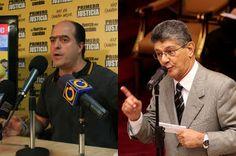 Salud Y Sucesos: Henry Ramos Allup Nuevo Presidente AN