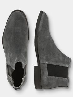 75 Best Suede Chelsea Boots Images In 2019 Man Fashion Man Style