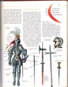 A lovagok 2 (A világ nagy harcosai c.könyv)