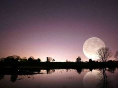 15 Stunning Images Of A Supermoon Taken In Different Locations - See more at: http://www.pouted.com/15-stunning-images-supermoon-taken-different-locations/#sthash.clKtFiLs.dpuf This shot is Austin, Texas