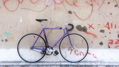 Purple Bridgestone NJS - Pedal Room