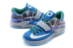 buy popular f7ae4 71e8d Shop Hot Nike Roshe Run Shoes from nike top ten store with Fast Shipping  And Easy Returns KD 7 ID Lightning Uprising Photo Blue Metallic Silver NBA  ...