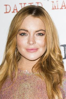 Lindsay Lohan swears she is not moving to L.A or NYC ever again