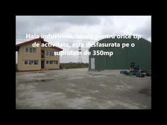 #vanzare#inchiriere#casa#hala#industriala#Clinceni#Ilfov